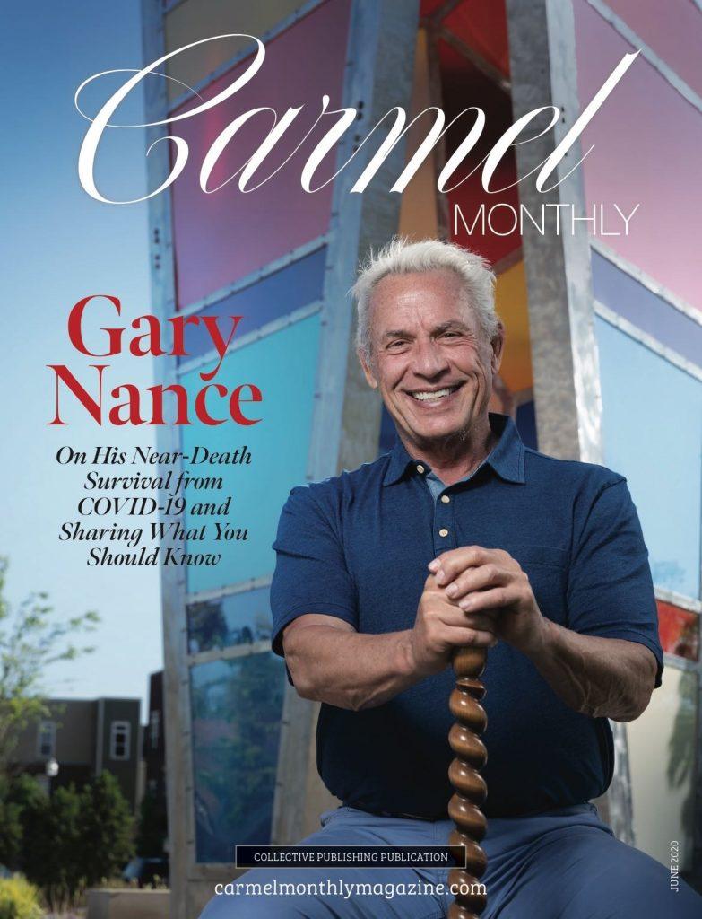 Gary Nance