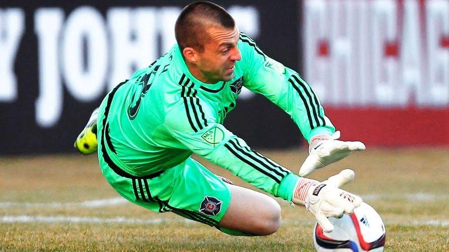 Jon Busch: Former MLS All-Star Goalie on Life in Carmel After Pro Soccer