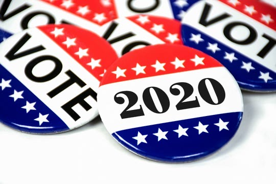 US Election 2020: What You Need to Know to Safely Cast Your Vote