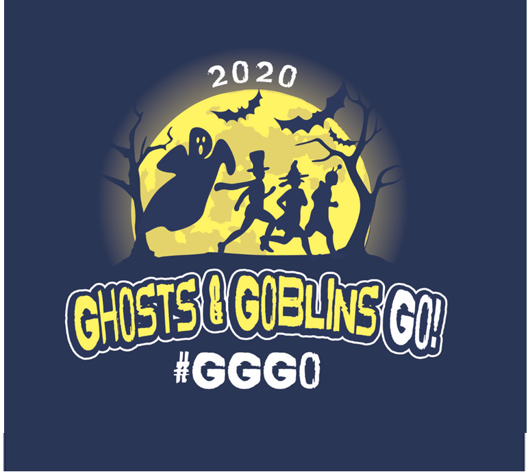 Ghosts & Goblins GO!