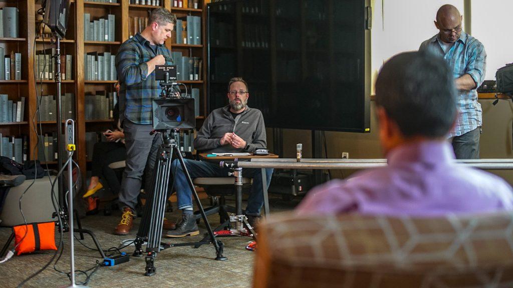 Dream Store Media Documentary