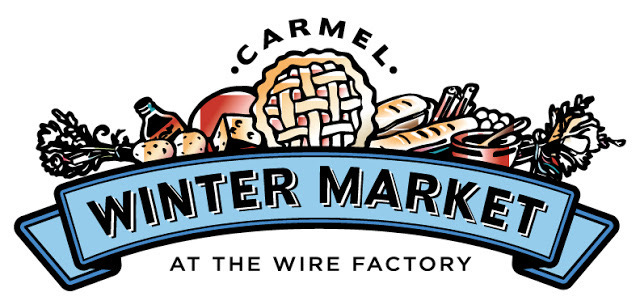 Carmel Winter Market