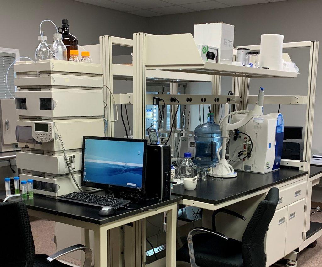Agrozen  Certified Hemp Laboratory