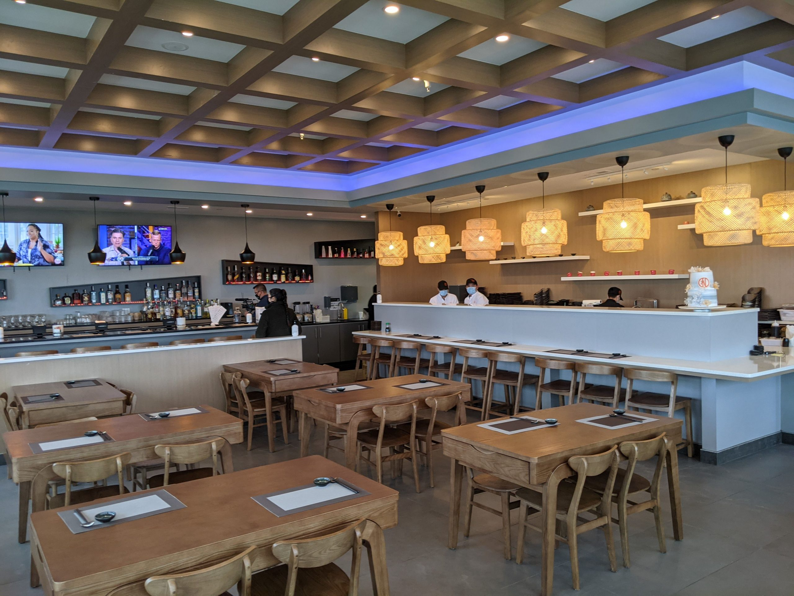 Harmony Steak House Brings Traditional Japanese Cuisine and Asian Fusion to Anson