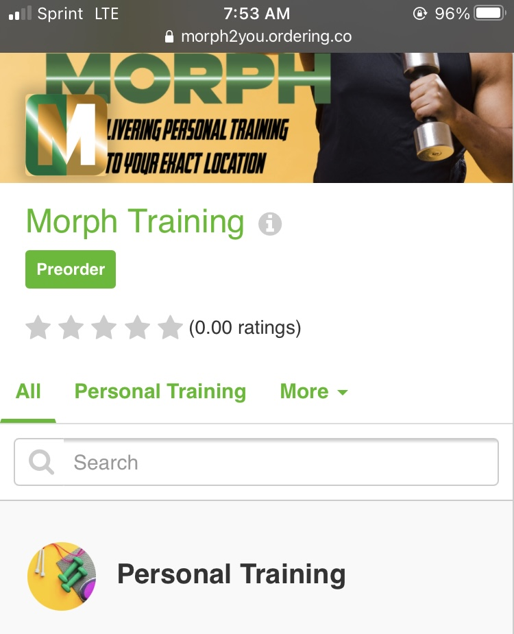 Morph LLC