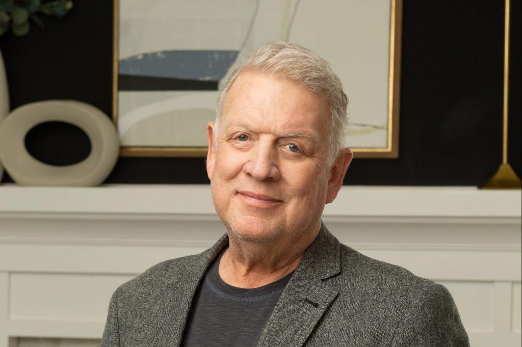 Paul Estridge Jr.: On a New Chapter in the Estridge Legacy
