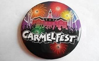 CARMELFEST IS BACK