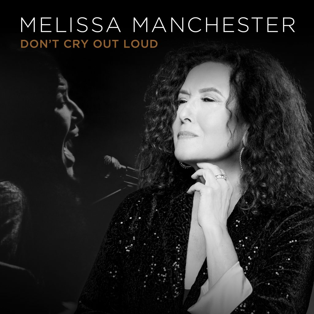 Center Presents Melissa Manchester