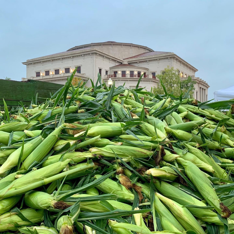 Carmel Farmers Market Ushers in a FRESH New Season