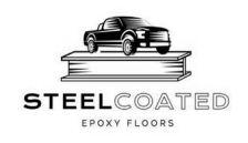 Steel Coated Floors