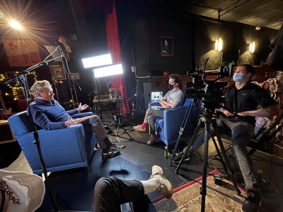 Ashton Gleckman Documentary 'Kennedy'