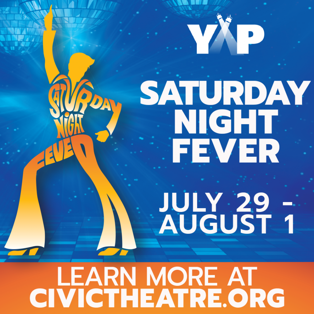 Civic Theatre's Young Artists Program