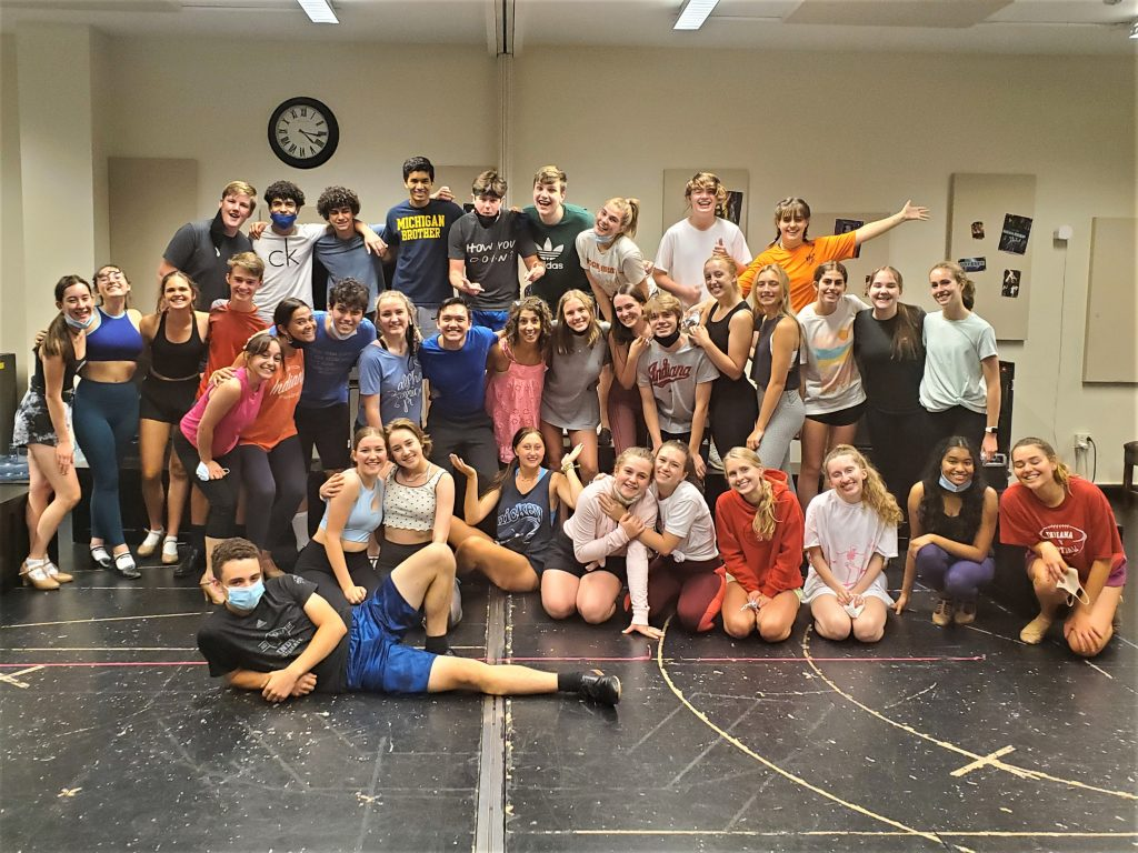 Civic Theatre's Young Artists Program Presents 'Saturday Night Fever'