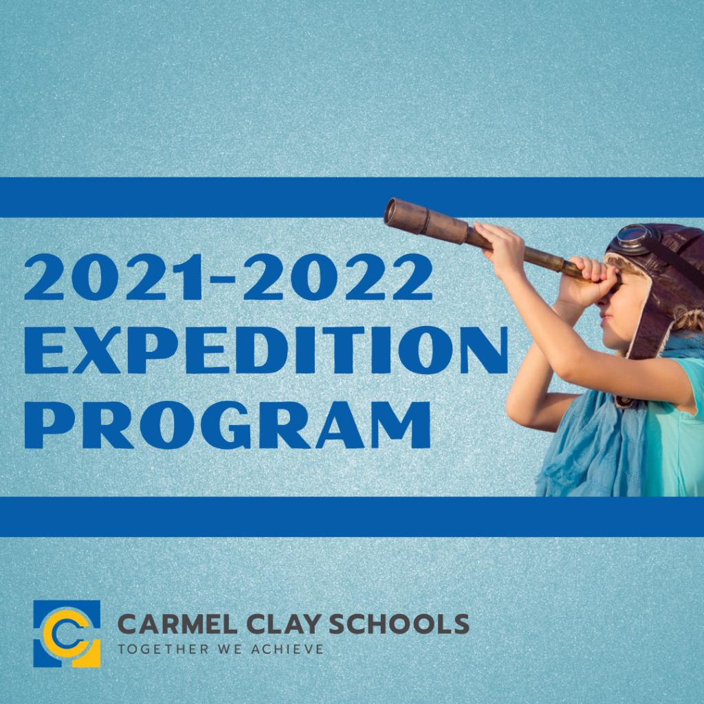 Carmel Schools Expedition Program