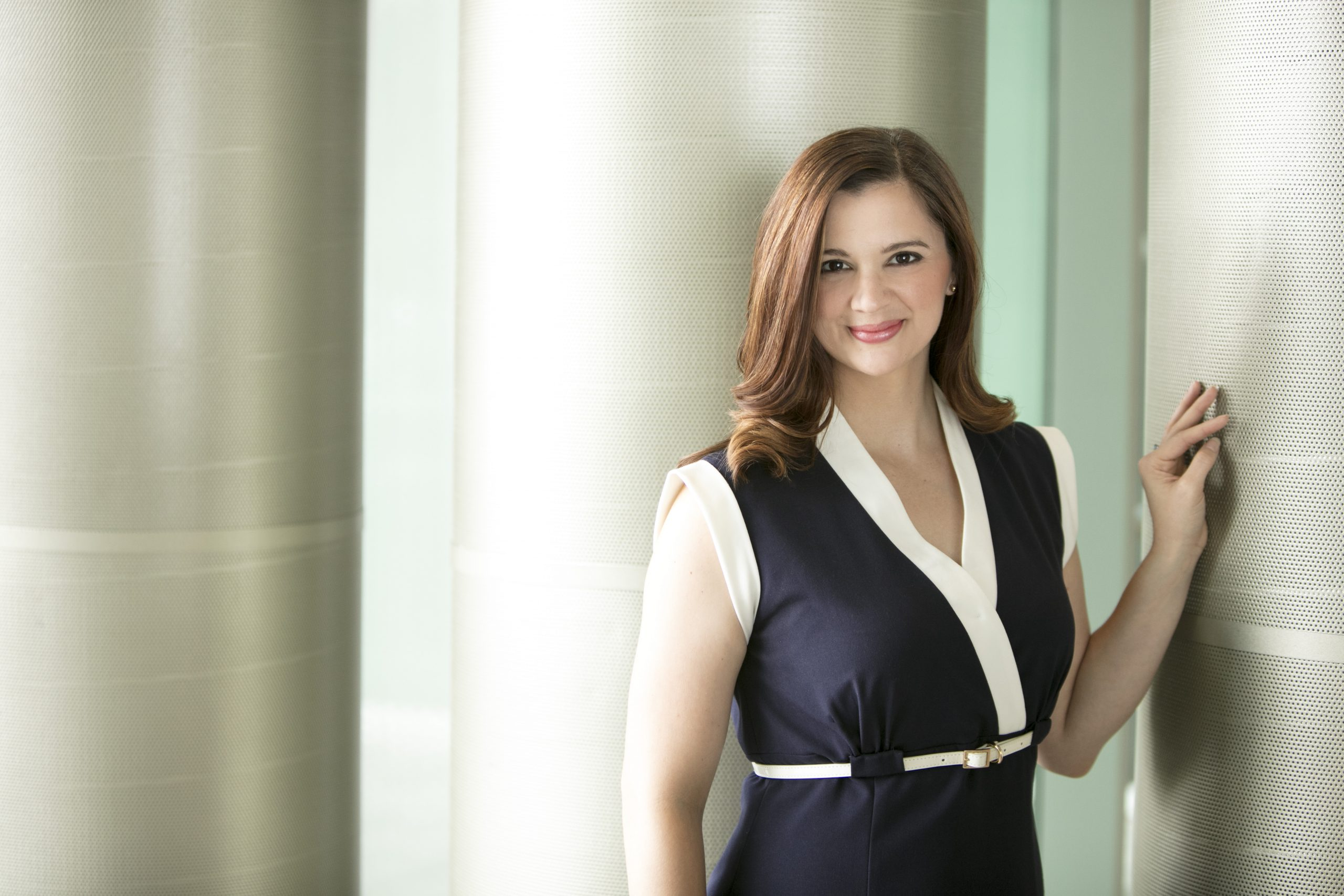 The Center for the Performing Arts Welcomes Zionsville Resident Ana Hammersley