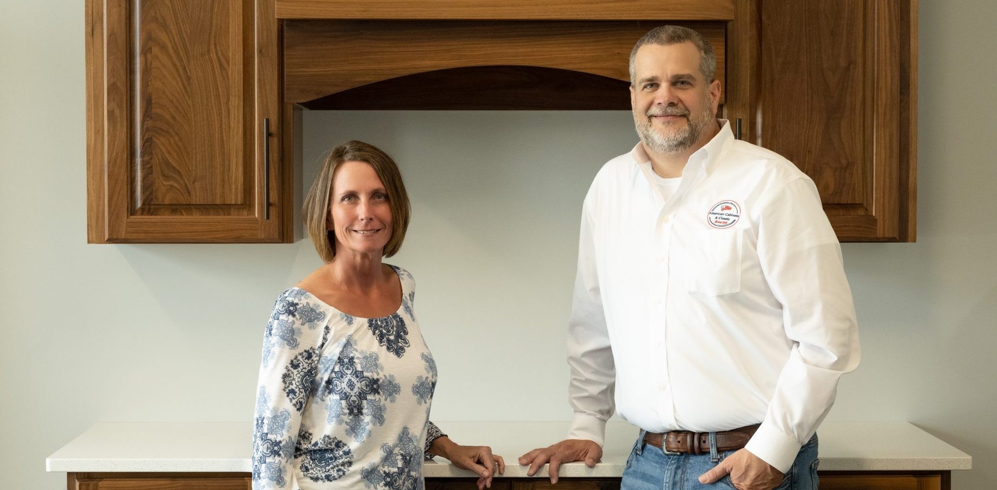 American Cabinets and Closets: Experts in Custom Cabinetry and in Building Up a Community
