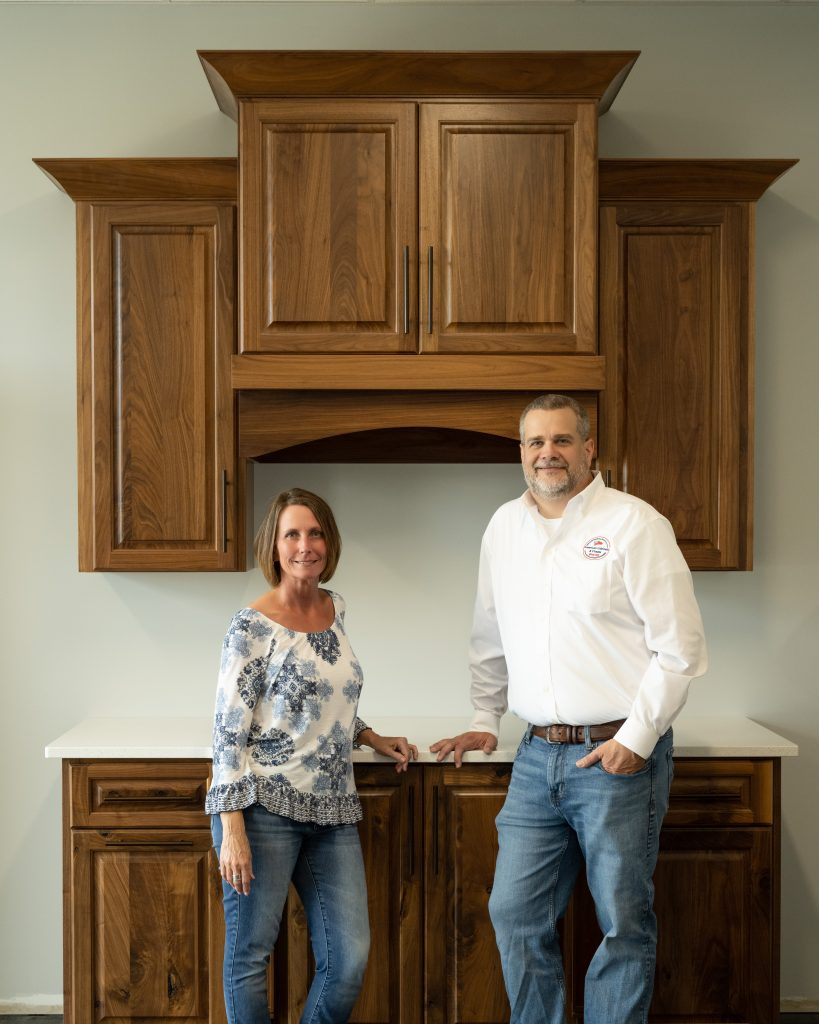 American Cabinets and Closets