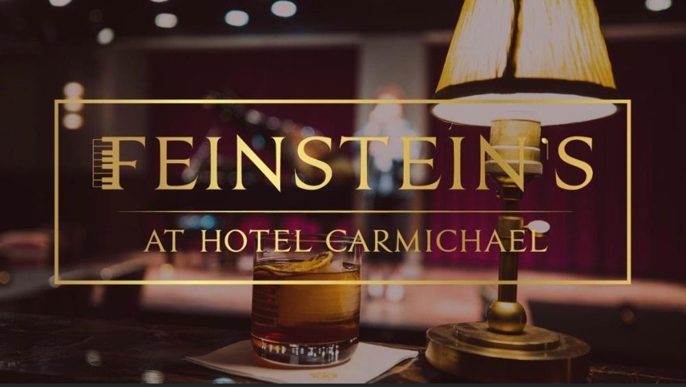 Josh Kaufman Returns to Feinstein's at Hotel Carmichael!