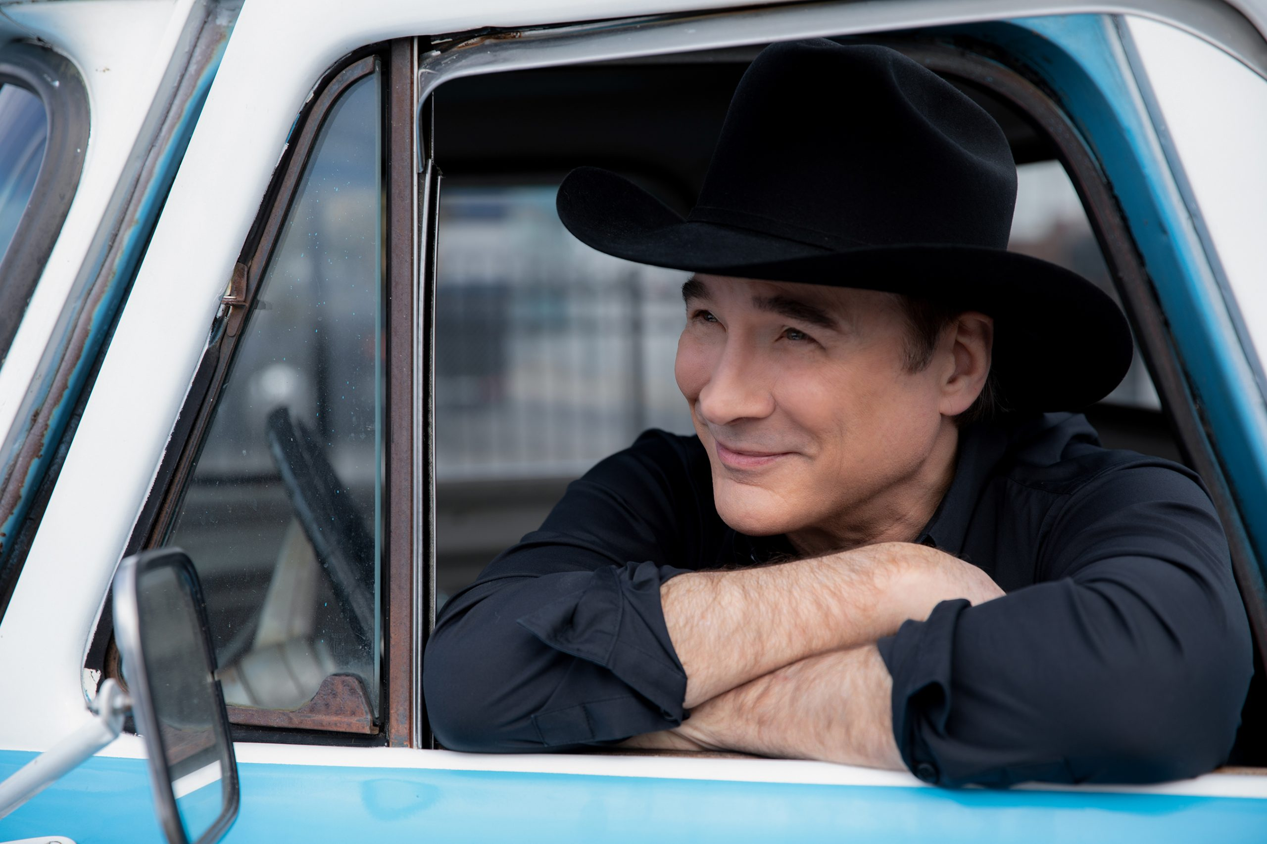 The Center Presents: An Evening With Clint Black