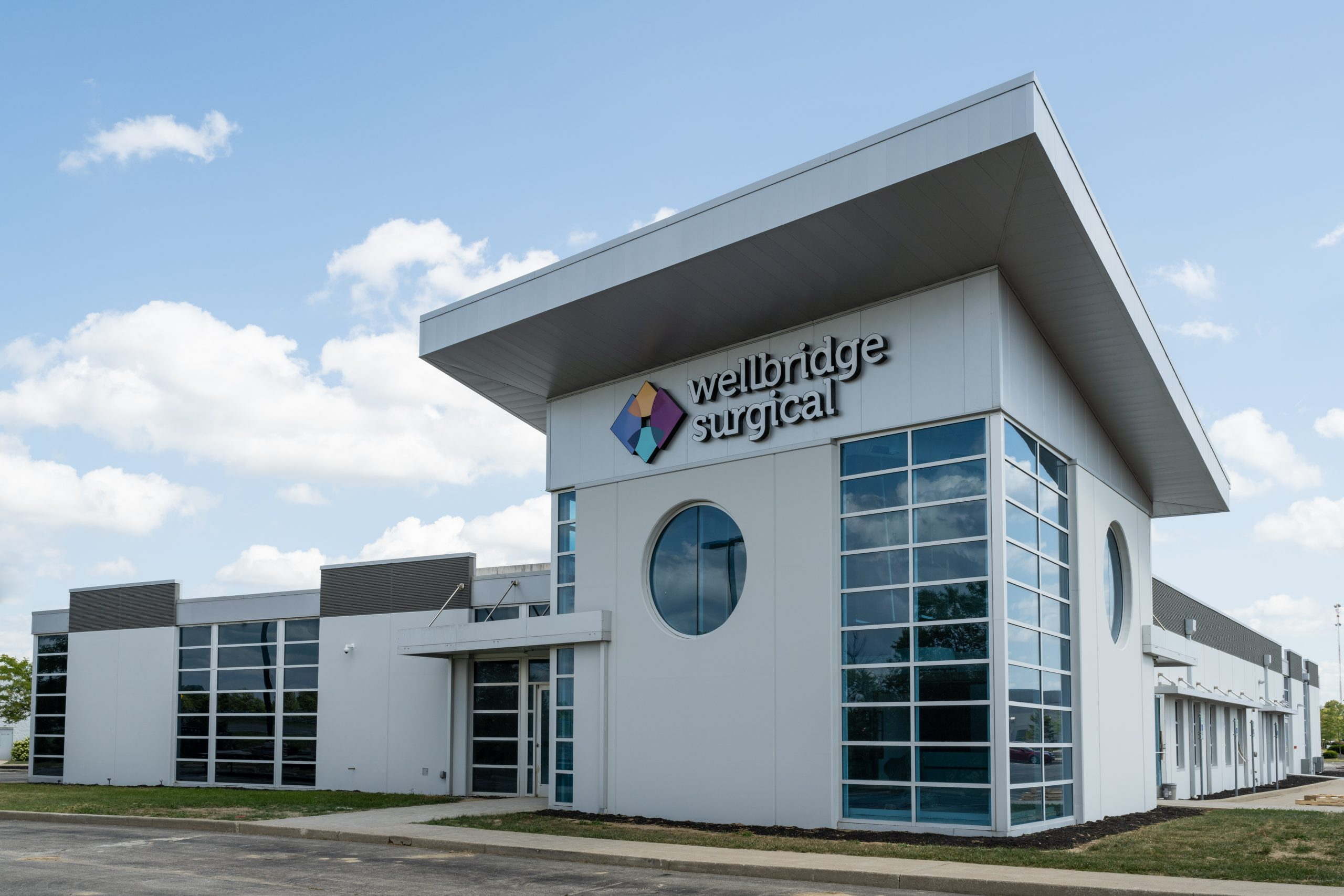 WELLBRIDGE SURGICAL: A Revolution in Indiana Health Care