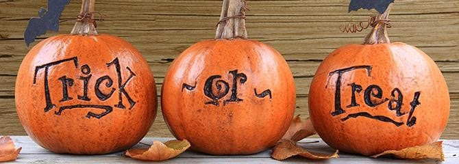 Carmel Sets Traditional Trick-Or-Treat Hours for Halloween